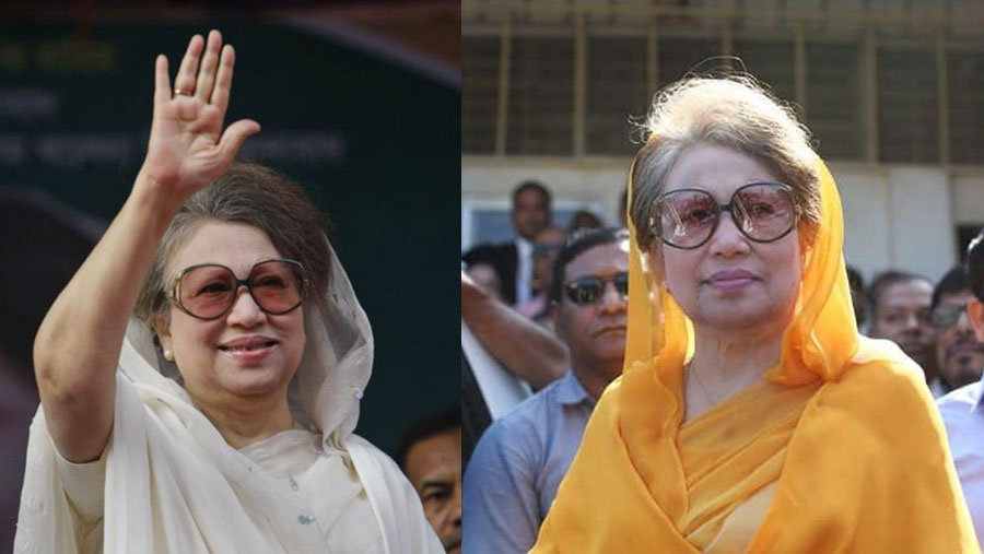 Khaleda Zia gets bail for four months