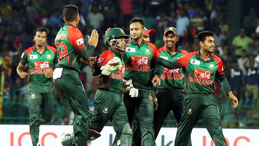 Tigers to face India today