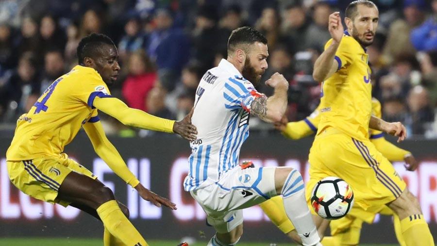SPAL hold Juvs to offer Napoli title lifeline