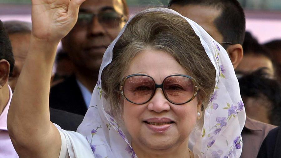 SC stays Khaleda's bail till May 8
