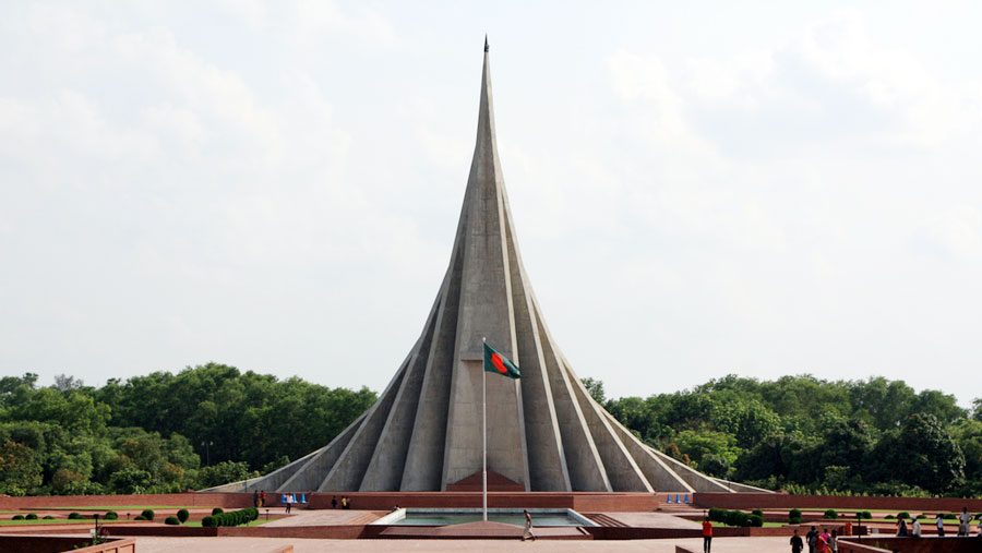 Nation set to celebrates Independence and National Day