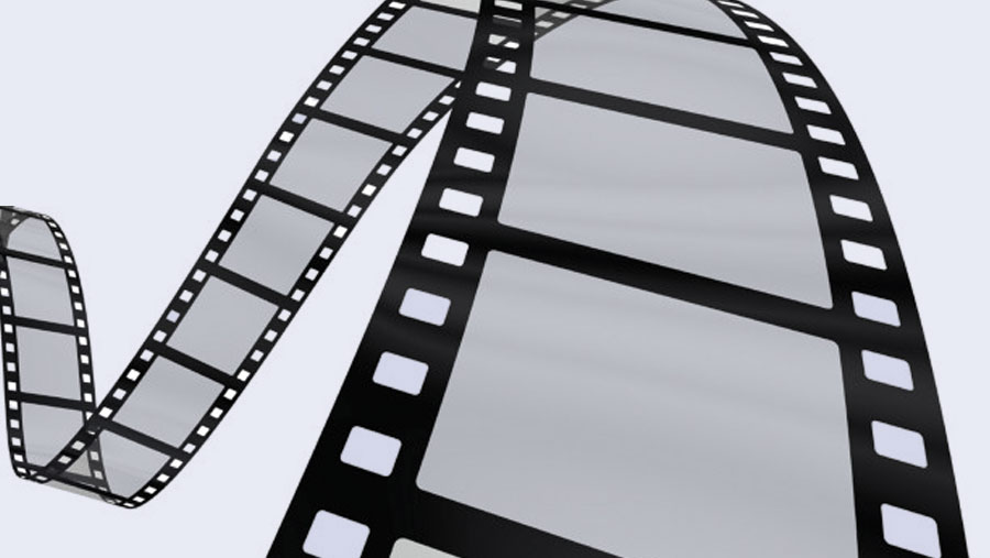 National Film Day on Apr 3