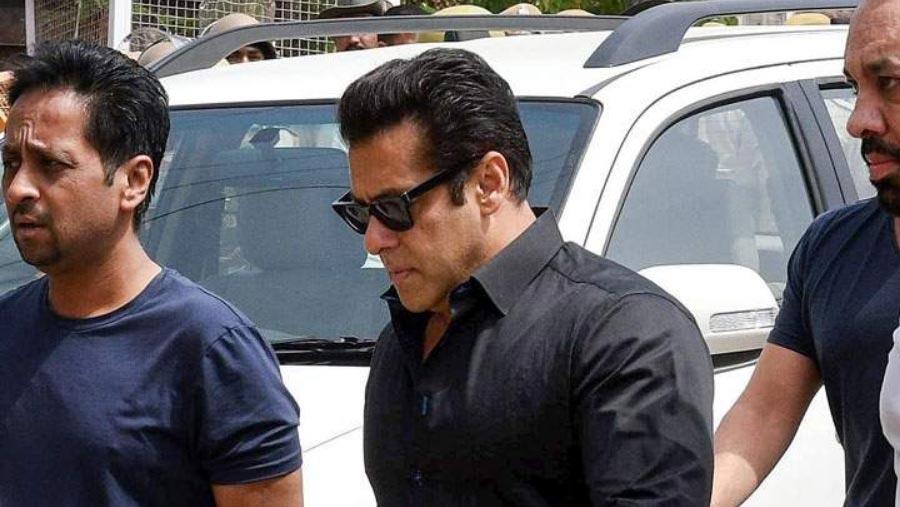 Salman Khan gets bail