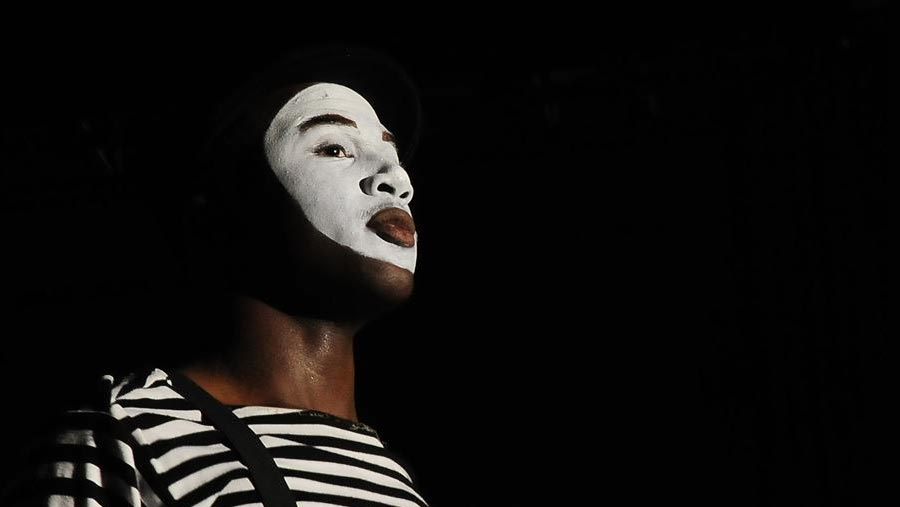 Int'l mime festival begins Sunday