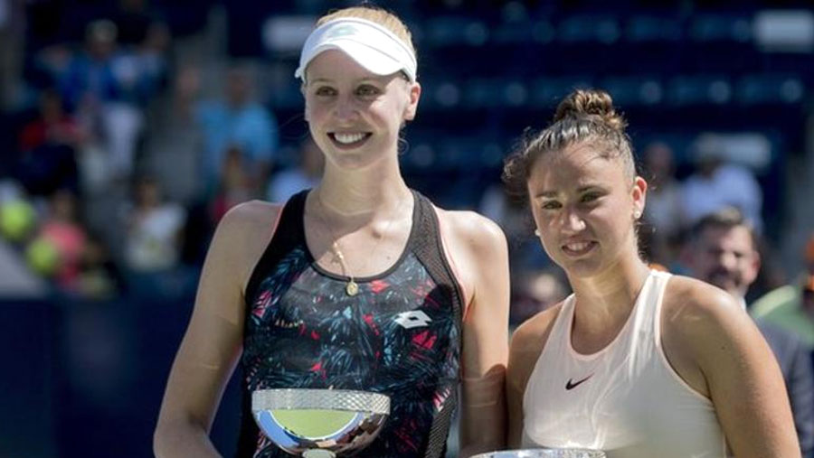 Naomi Broady wins first WTA title