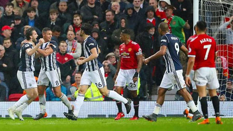 Man City clinch Premier League title