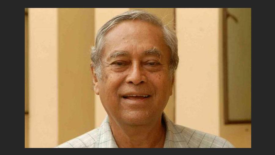 Poet Belal Chowdhury passes away