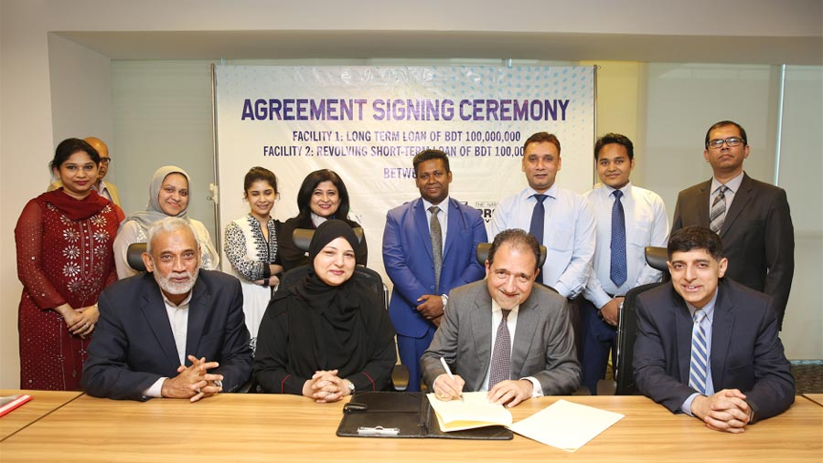 PDL sign agreements with LAFL