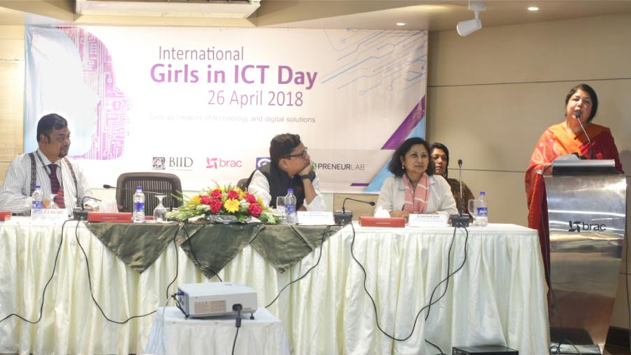 Tackling challenges will boost women employment in ICT