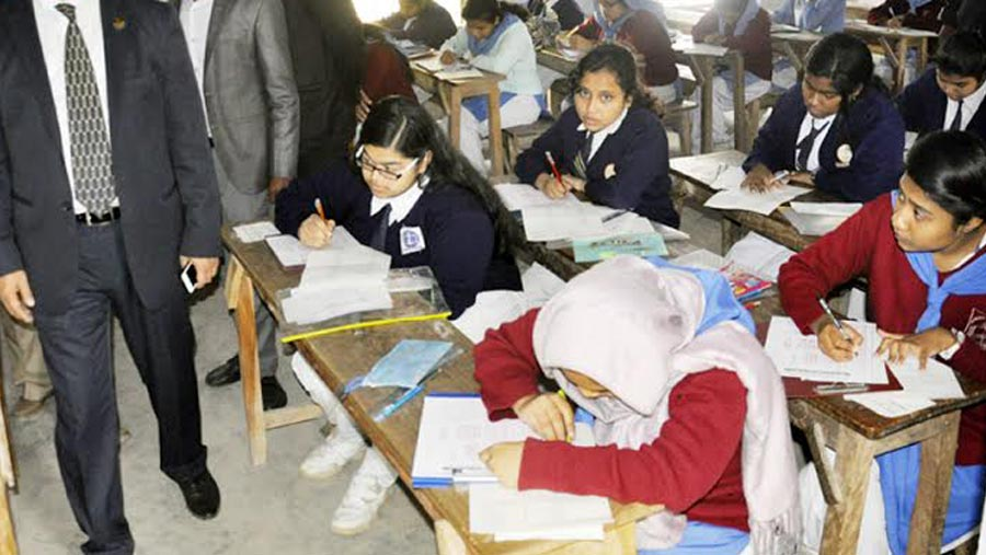 SSC, equivalent exams results Sunday