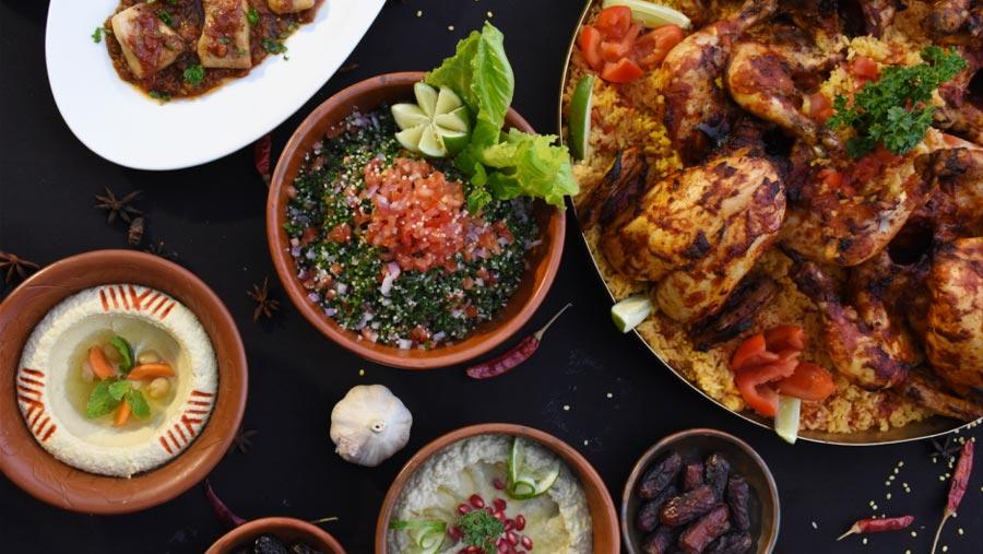 Ramadan special offer at Amari Dhaka