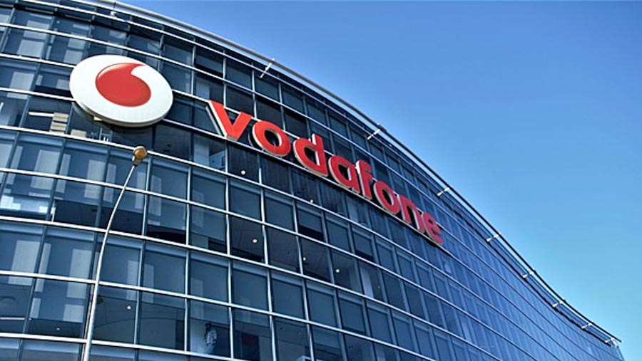 Vodafone to buy Liberty Global European assets
