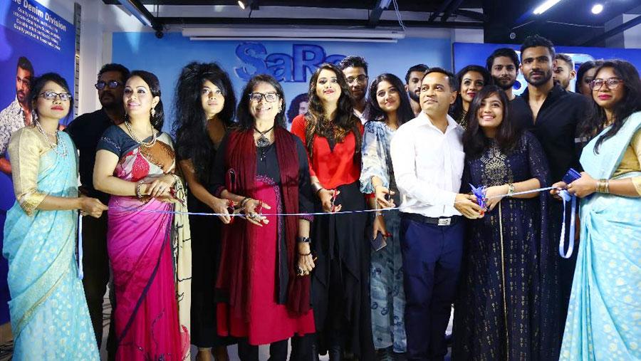 SaRa starts its journey in Dhaka