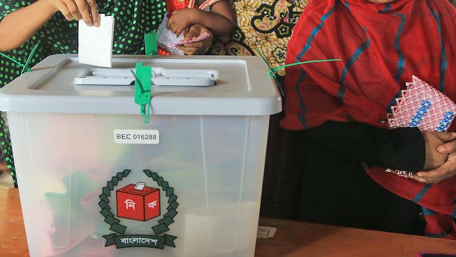 Gazipur City polls on Jun 26