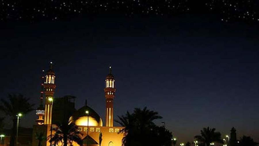 Holy Ramadan begins Friday