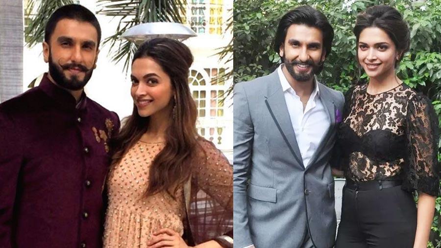 Deepika, Ranveer likely to marry on Nov 19?