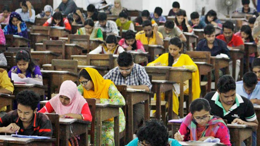 38th, 39th BCS exam dates announced