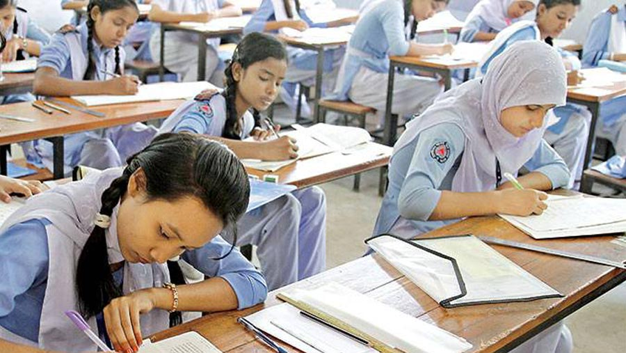Subject, marks reduced in JSC and JDC exams