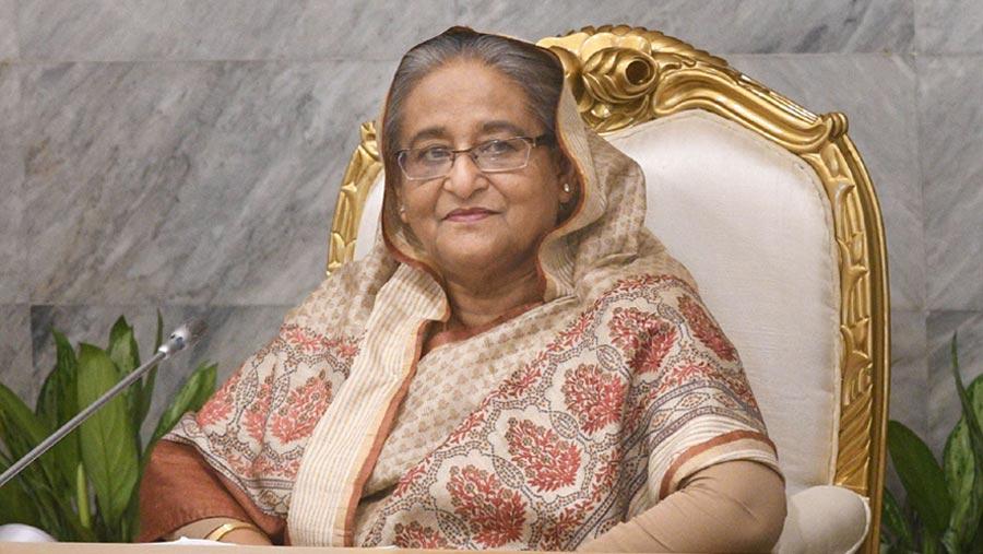 Sheikh Hasina to visit Canada Jun 8-11
