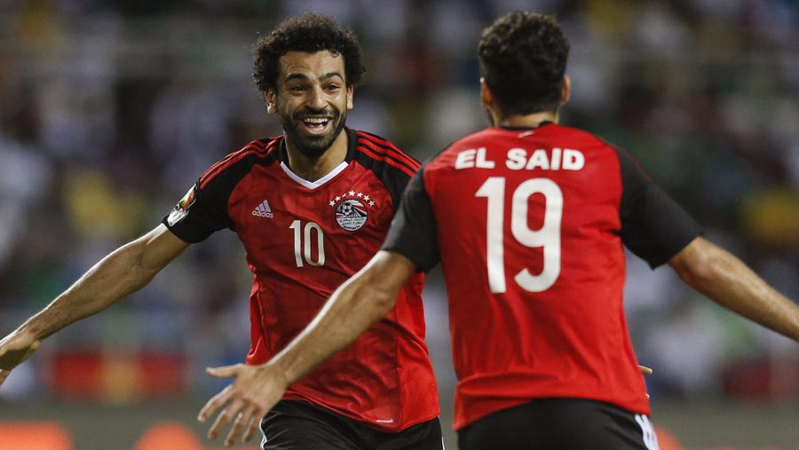 Salah included in Egypt squad despite injury