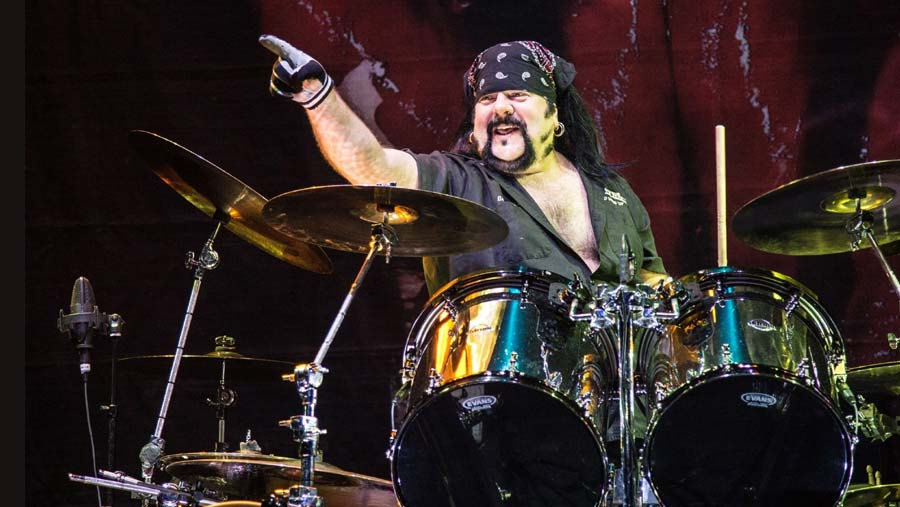 Pantera drummer and co-founder dies at 54