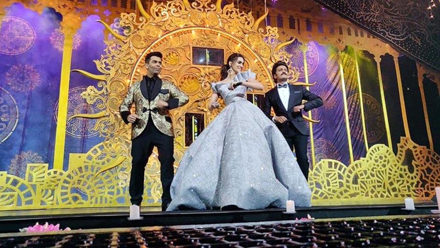 IIFA Awards: Sridevi, Irrfan bag top acting honours