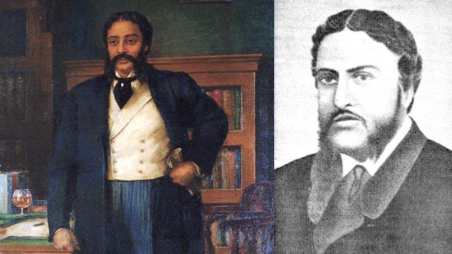 Madhusudan Dutt's 145th death anniversary