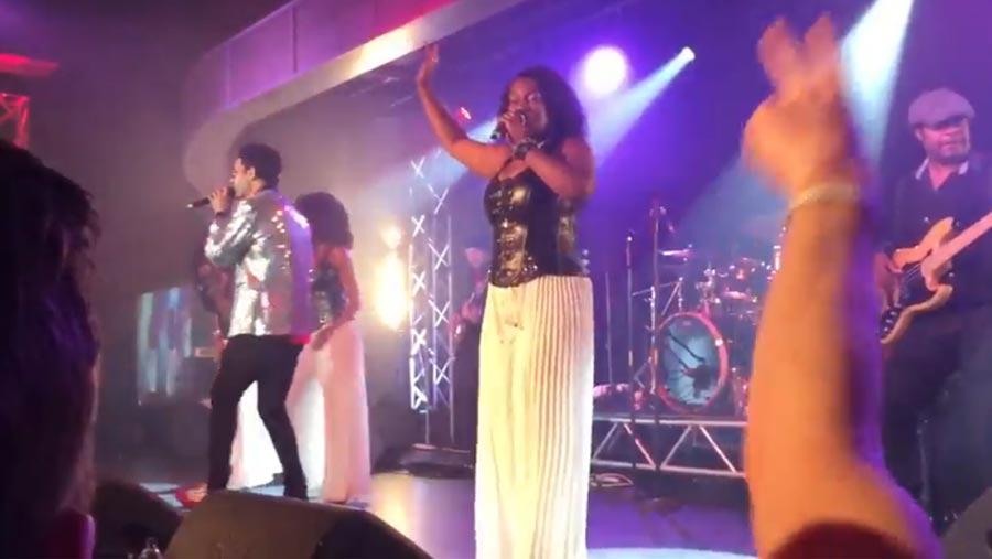 Boney M to perform in Dhaka