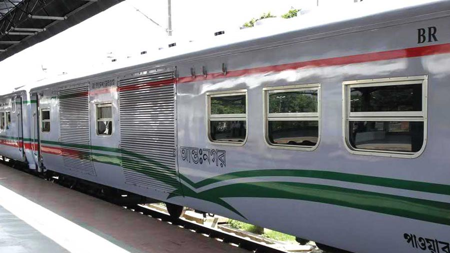 Eid advance train ticket sale starts Aug 8
