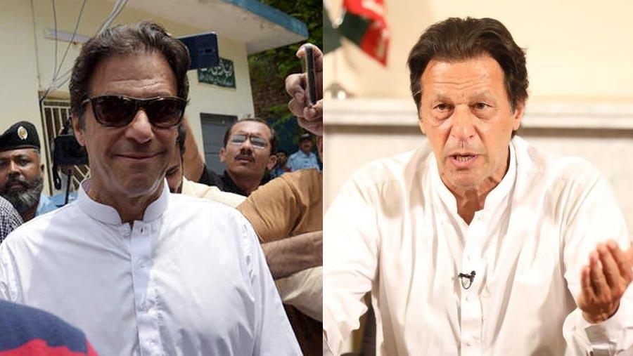 Imran Khan will take oath on Aug 11