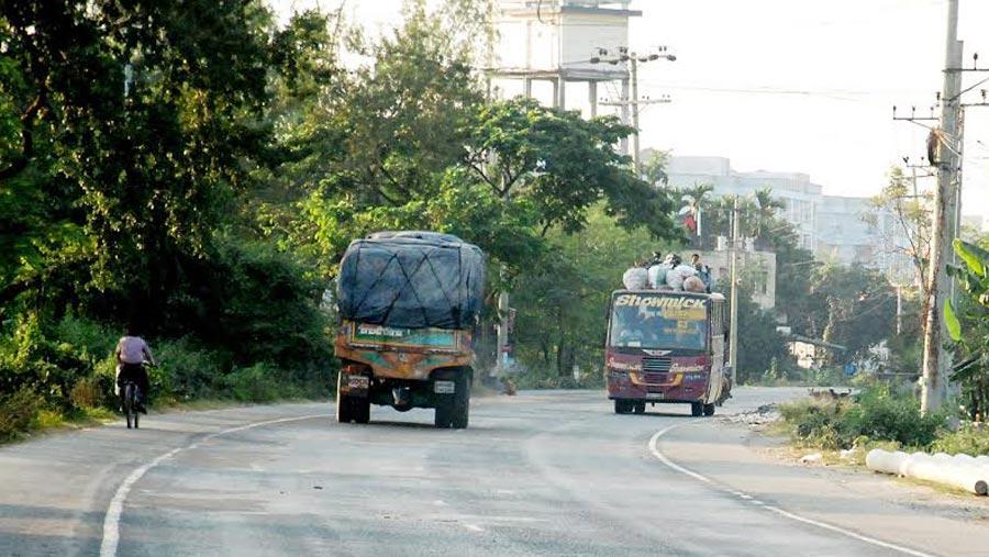 Govt okays new transport law with max 5yr jail