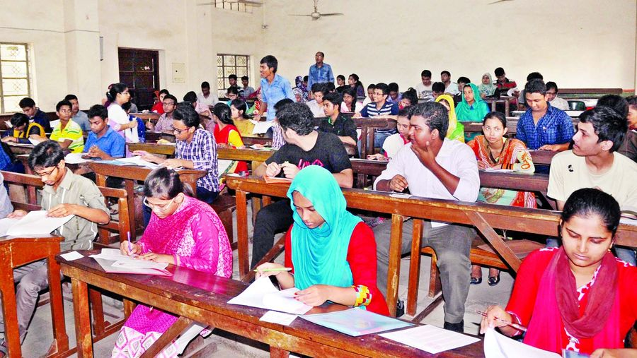 Written tests for 38th BCS begin Wednesday