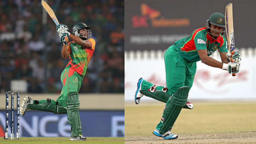 Shakib to miss Asia Cup?