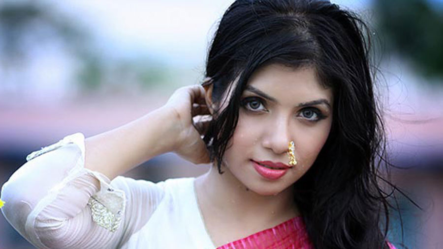 Actress Nawshaba to face remand again