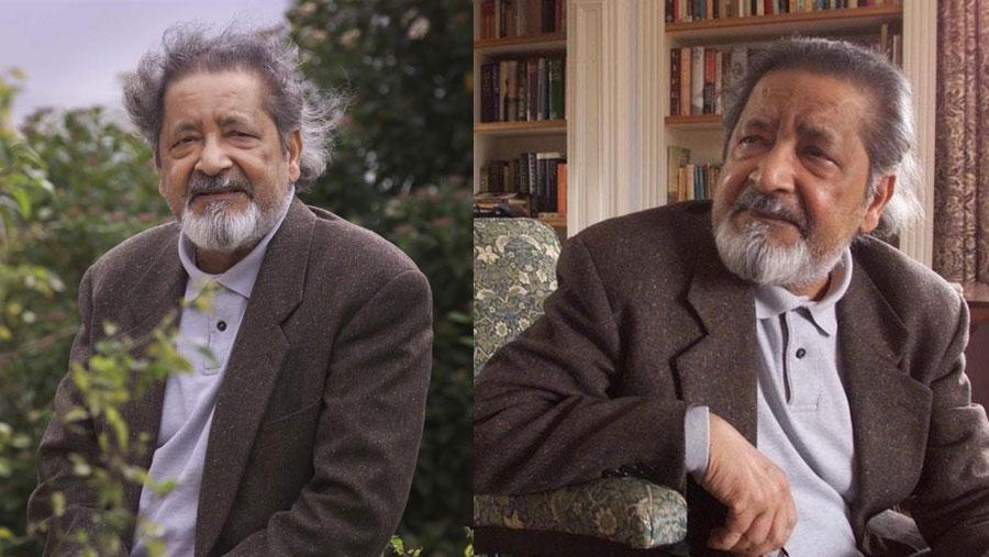 Author Sir VS Naipaul dies at 85