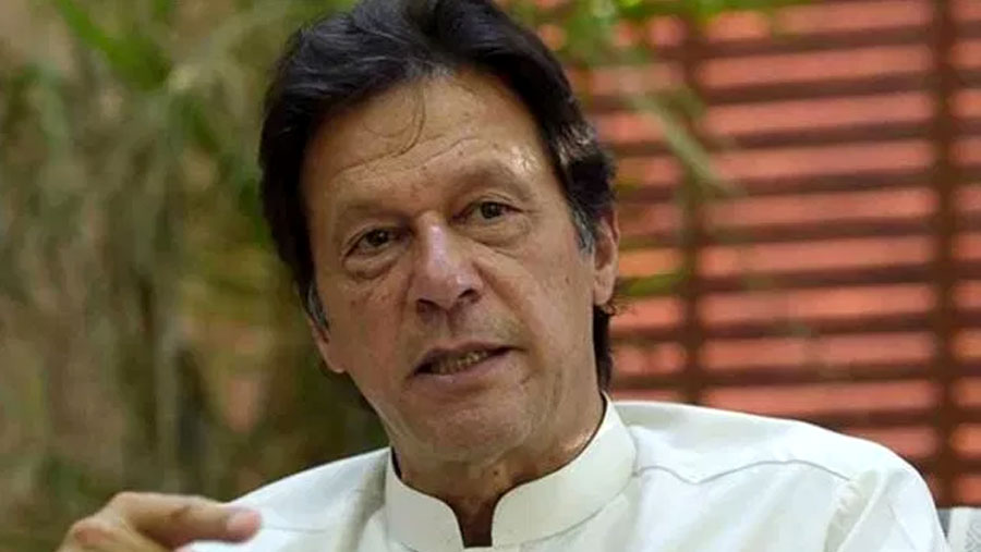 Imran Khan to be confirmed as Pakistan PM