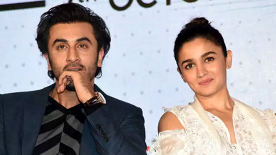 Ranbir 'opens up' about his 'wedding plans' with Alia