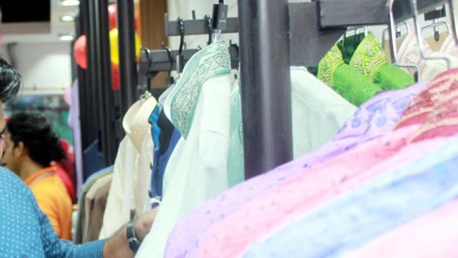 BD gets huge response from Canada garment expo