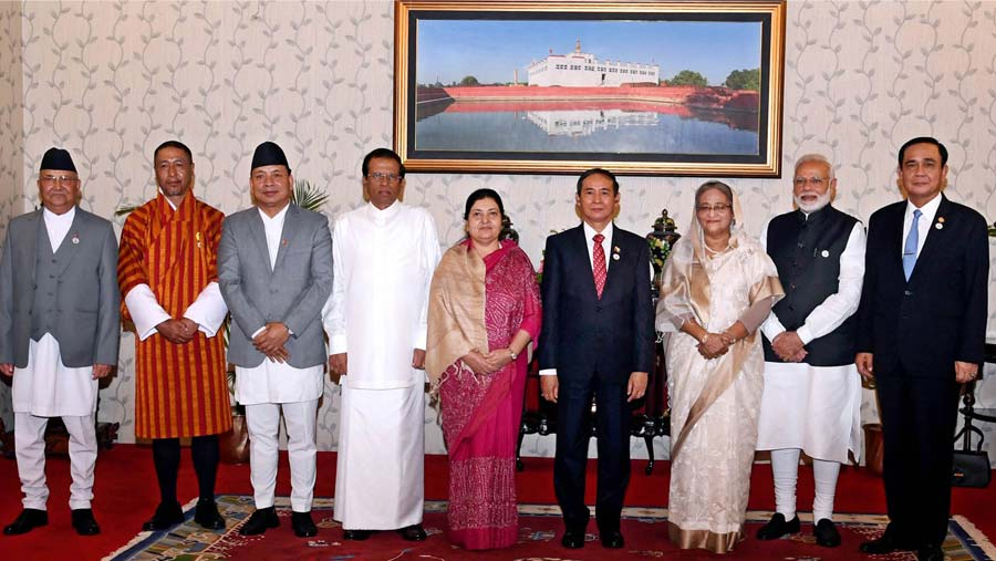 PM returns home from Nepal