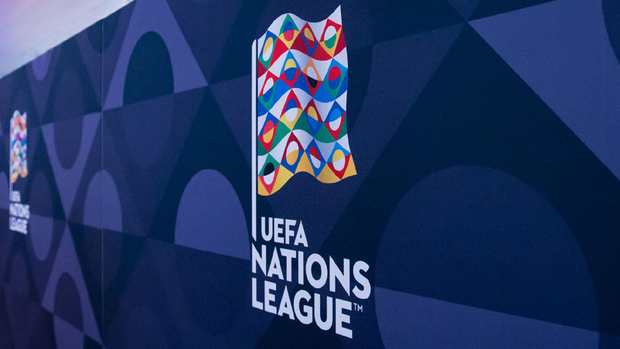 France and Germany to kick off inaugural UEFA Nations League