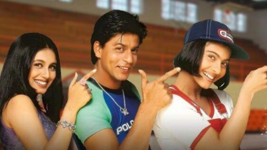 Kuch Kuch Hota Hai 2's dream cast...