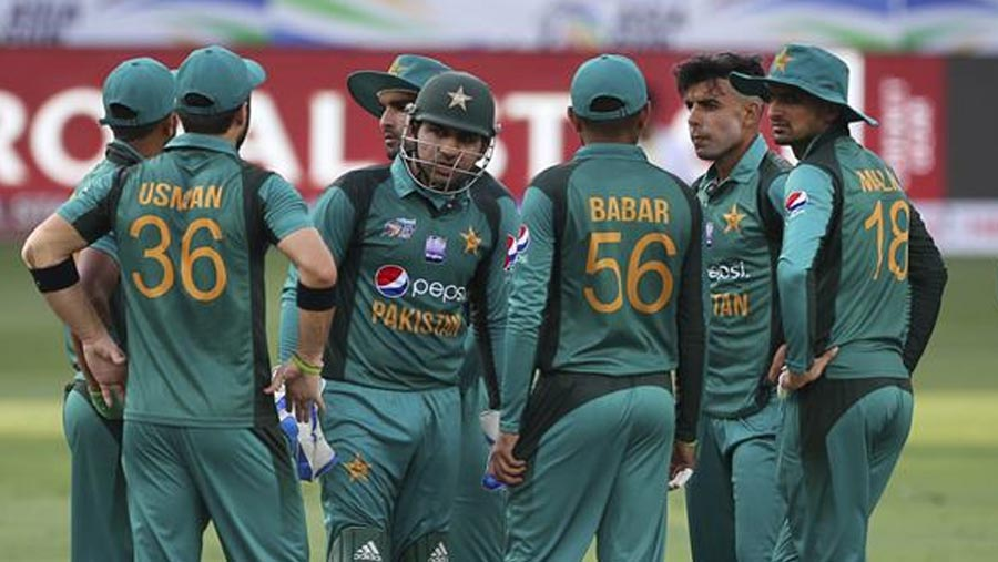 Pakistan beat Hong Kong by 8 wickets