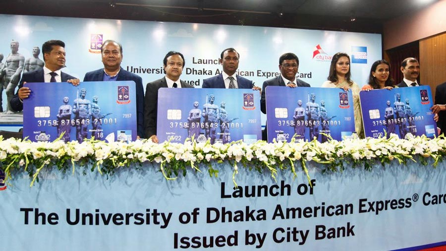 City Bank launches DU Amex Card