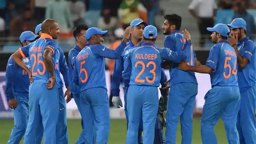 India beat Hong Kong by 26 runs