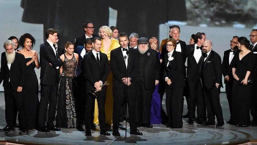 The Emmy Awards 2018 - full list of winners