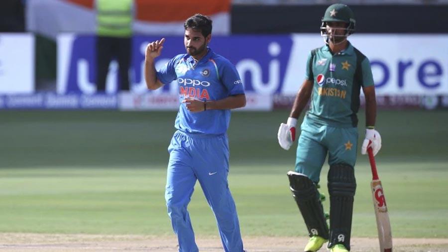 India thrash Pakistan in Asia Cup