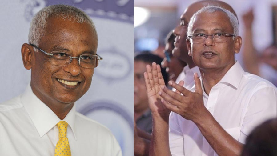 Maldives Election: Surprise victory for opposition