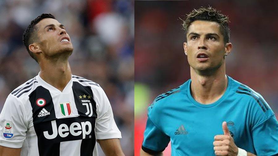 Ronaldo set to return against Udinese