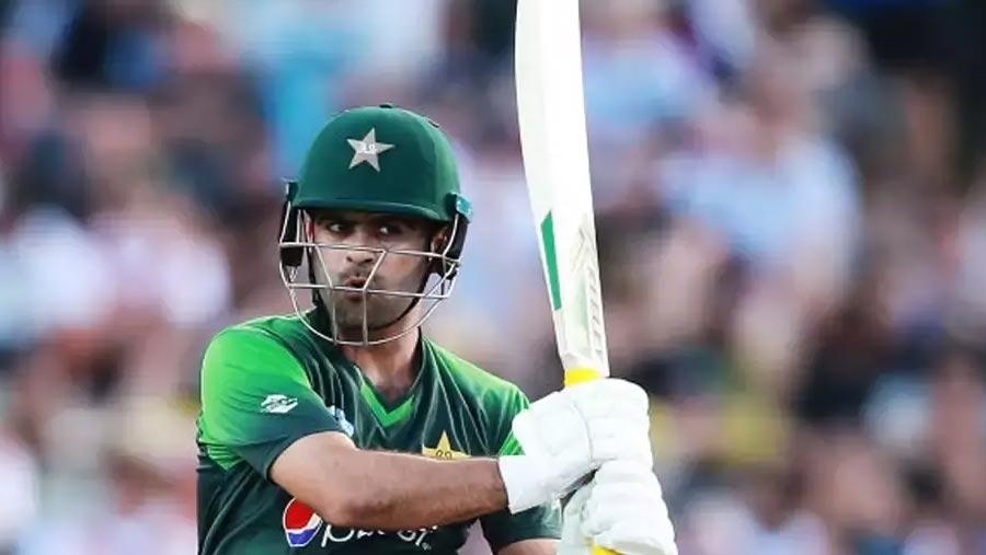 Batsman Shehzad banned for four months