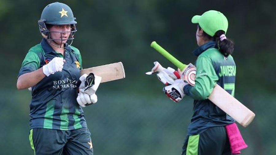 Pakistan women clinch T20 series 3-0